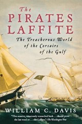 The Pirates Laffite | William Davis |