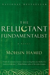 The Reluctant Fundamentalist | Mohsin Hamid |