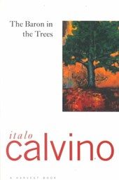The Baron in the Trees | Italo Calvino |