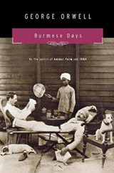 Burmese Days | George Orwell |
