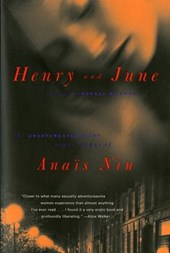 Henry and June | Anaïs Nin |