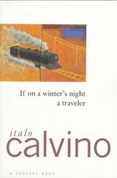 If on a Winter's Night a Traveler | Italo Calvino |