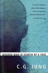 Modern Man in Search of a Soul | C. G. Jung |