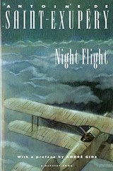 Night Flight | Antoine De Saint-Exupery |