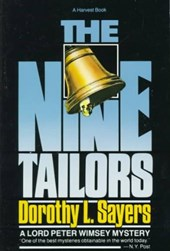 The Nine Tailors | Dorothy L. Sayers |