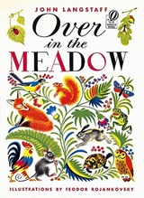 The Over in the Meadow | John Langstaff |