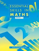 Essential Skills in Maths | Newman, Graham ; Bull, Ron |