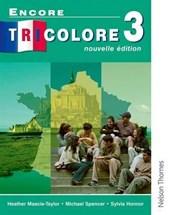 Encore Tricolore Nouvelle 3