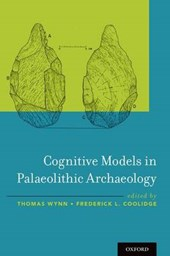 Cognitive Models in Palaeolithic Archaeology | Thomas Wynn |
