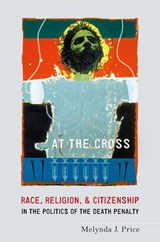 At the Cross | Melynda J. Price |