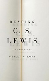 Reading C.S. Lewis