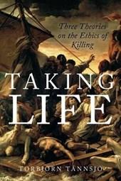 Taking Life P