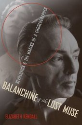 Balanchine and the Lost Muse