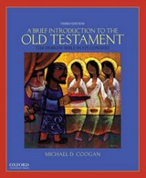 A Brief Introduction to the Old Testament | Coogan, Michael D. ; Chapma, Cynthia R. |