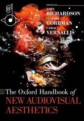 The Oxford Handbook of New Audiovisual Aesthetics |  |