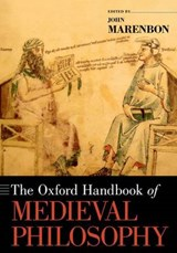 The Oxford Handbook of Medieval Philosophy |  |
