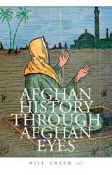 Afghan History Through Afghan Eyes |  |
