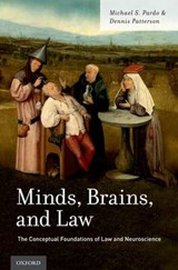 Minds, Brains, and Law | Michael S. Pardo |