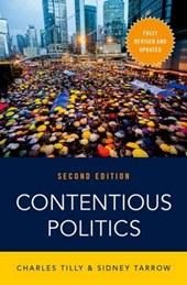 Contentious Politics | Charles Tilly |