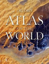 Atlas of the World | Octopus Publishing Group Limited |