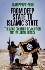 From Deep State to Islamic State | Jean-pierre Filiu |