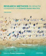 Research Methods in Health | Pranee Liamputtong |