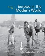 Sources for Europe in the Modern World | Jonathan S. Perry |