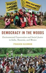 Democracy in the Woods | Prakash Kashwan |