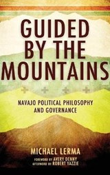 Guided by the Mountains | Michael Lerma |