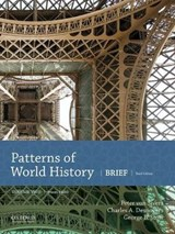 Patterns of World History | Von Sivers, Peter ; Desnoyers, Charles A. ; Stow, George B. |