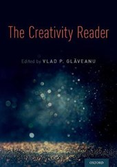 The Creativity Reader