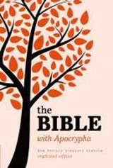 New Revised Standard Version Bible: Popular Text Edition wit | auteur onbekend |