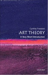 Art Theory: A Very Short Introduction | Cynthia Freeland |