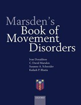 Marsden's Book of Movement Disorders | Ivan Donaldson |