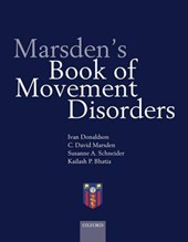 Marsden's Book of Movement Disorders