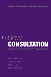 New Consultation | Peter Havelock |