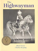 The Highwayman | Alfred Noyes |