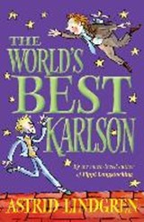 World's Best Karlson | Astrid Lindgren |