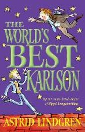 World's Best Karlson