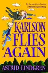 Karlson Flies Again | Astrid Lindgren |
