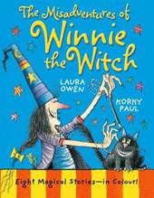 Misadventures of Winnie the Witch