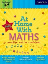 At Home With Maths | Peter Patilla |