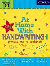 At Home With Handwriting | Jenny Ackland |