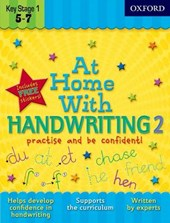 At Home With Handwriting
