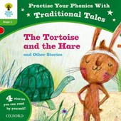 Oxford Reading Tree: Level 2: Traditional Tales Phonics The