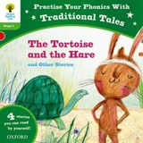 Oxford Reading Tree: Level 2: Traditional Tales Phonics The |  |