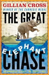 Great Elephant Chase | Gillian Cross |