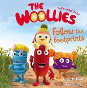 Woollies: Follow the Footprints | Kelly McKain |