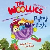 Woollies: Flying High