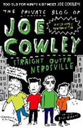 Private Blog of Joe Cowley: Straight Outta Nerdsville